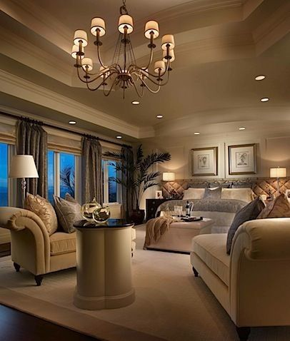 17 best images about bedroom design on pinterest adult for Beautiful master bedrooms and bathrooms