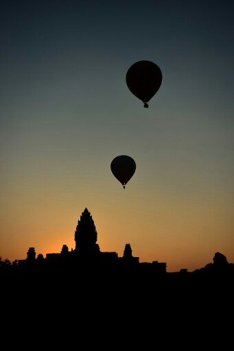 Great photography - Cambodia
