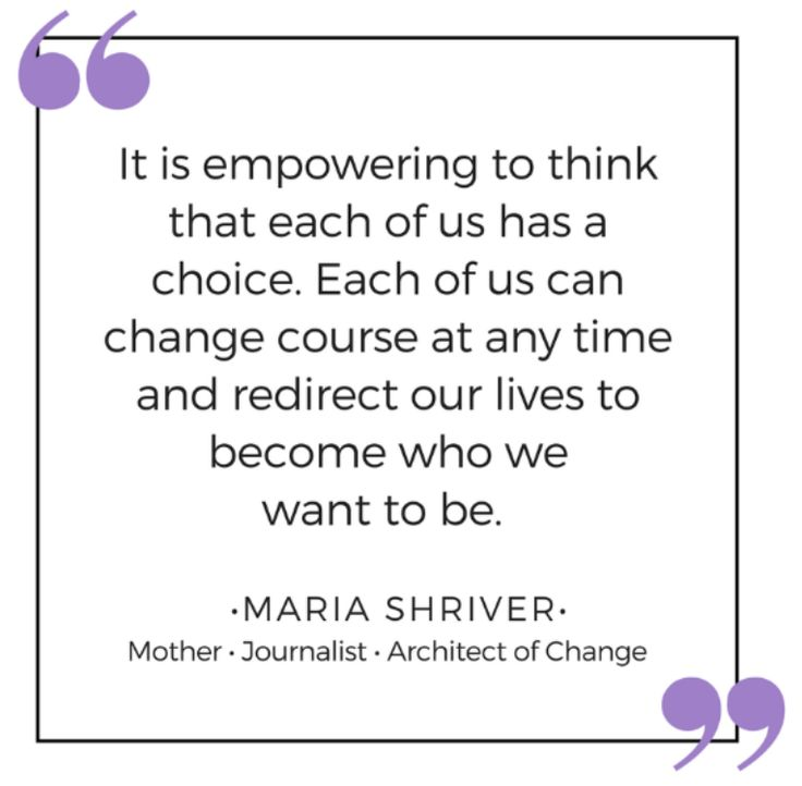 Maria's Sunday Paper: The Power of Re-evaluating Your Beliefs | Maria Shriver