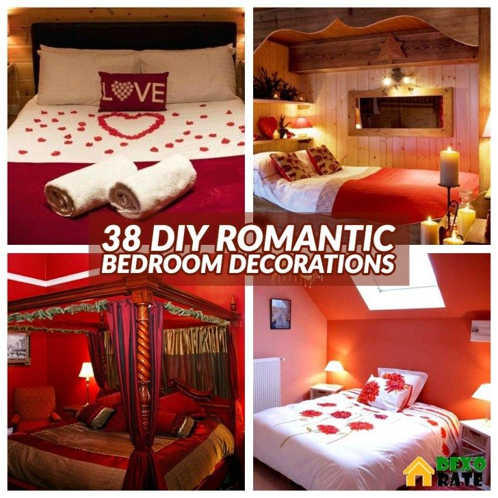 38 Awesome Facts About Diy Romantic Bedroom Decorating Ideas Romantic Bedroom Decor Romantic Bedroom Diy Bedroom Decor Diy romantic bedroom ideas