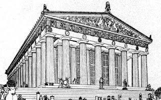 Η ΛΙΣΤΑ ΜΟΥ: Ο βράχος της Ακρόπολης
