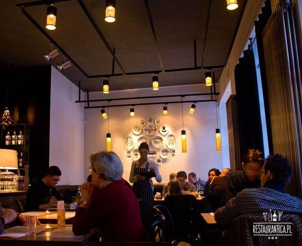 Glodomory / Restaurant /Warsaw