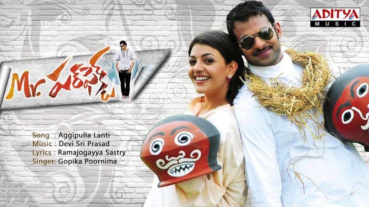 Mr Perfect Telugu