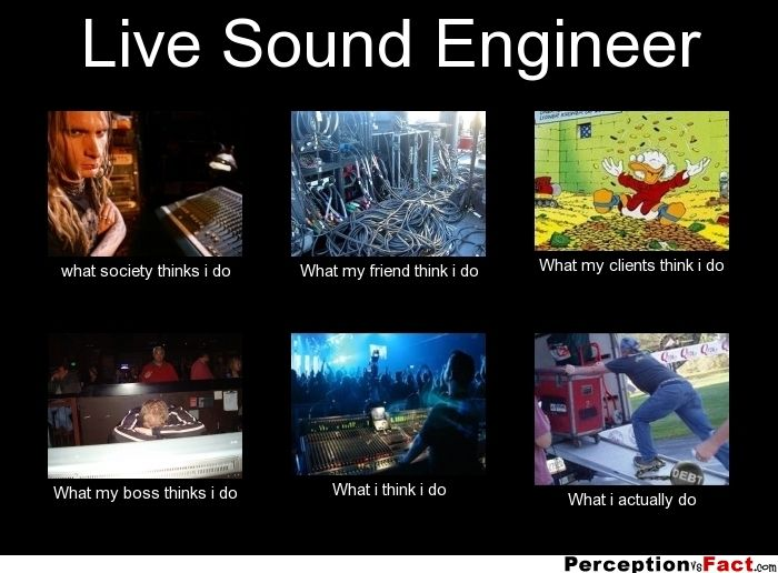 live sound engineer I'm specifically interested in a apprenticeship in live sound engineering with  minimal entry requirements are there any out there please i need.