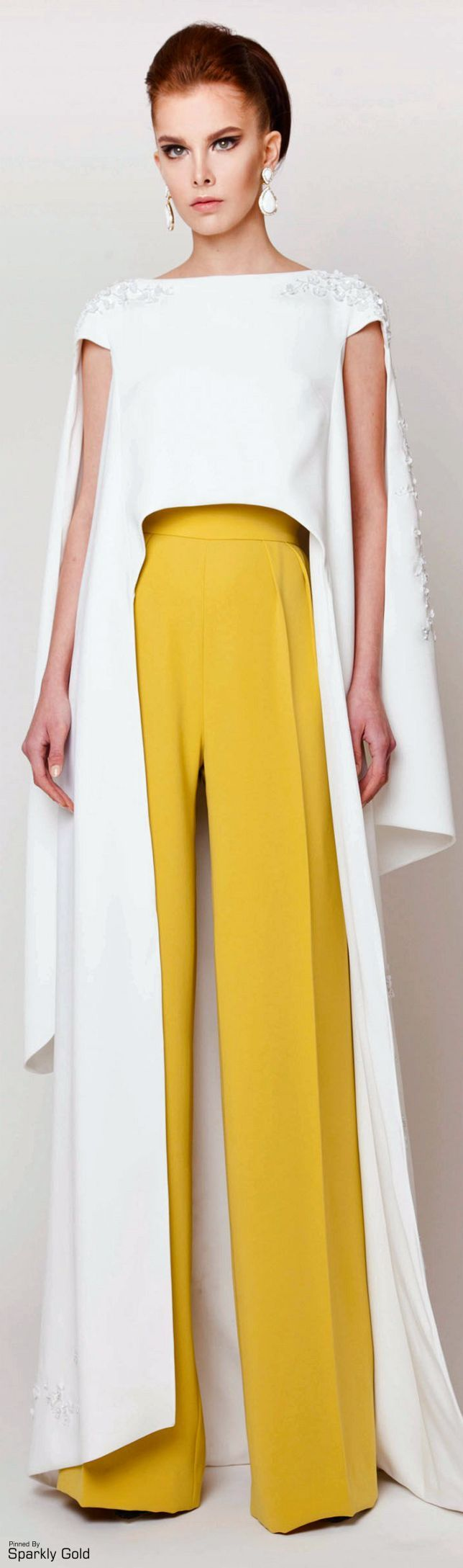 Azzi & Osta S/S 2015 | Style Inspiration Lookbook. Outfits. Fashion. Style…