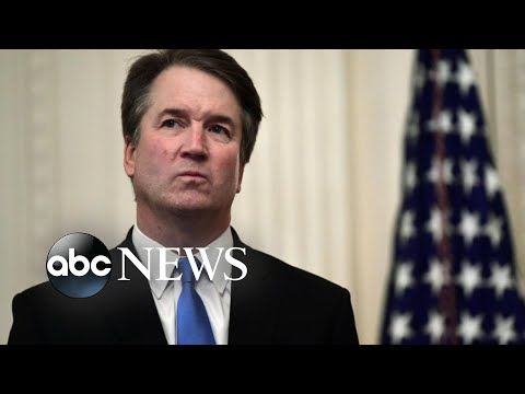 Kavanaugh faces renewed sexual misconduct allegations l ABC News Check more at https://allwor…