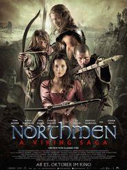 Northmen : Les Derniers Vikings est un film mettant en scène des vikings échoués en Écosse et pourchassés par des mercenaires. Pour en savoir plus : http://www.fafnir.fr/northmen-les-derniers-vikings.html.