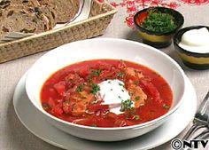 ボルシチのレシピ|キユーピー3分クッキング