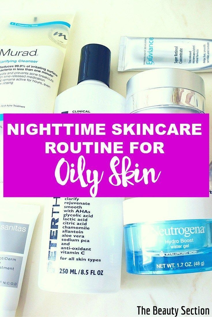 Skin Care For Women Over 40 With Images Nighttime Skincare
