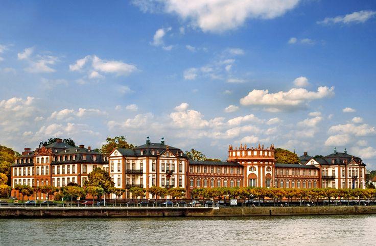 3-Sterne #Hotel am Schloss Biebrich in #Wiesbaden: 57% sparen - Doppelzimmer nur 39,00€ statt 89,00€!
