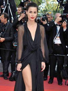 Jetzt erobert sie Cannes Lena Meyer-Landrut Die Sä...