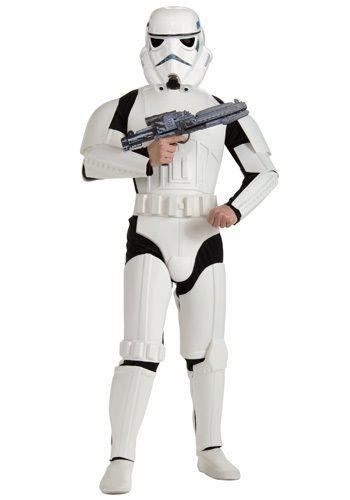 Realistic Stormtrooper Costume  Ushers