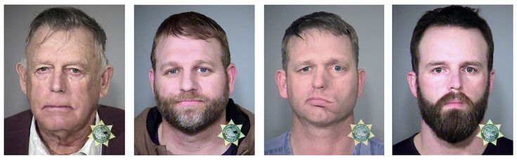 Judge dismisses standoff case vs. rancher Cliven Bundy, sons