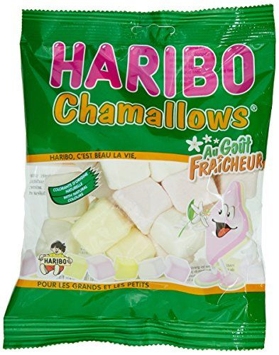 Haribo Chamallows 100 g Haribo https://www.amazon.fr/dp/B00XPG7NLA/ref=cm_sw_r_pi_dp_z91Hxb6GBW3QZ