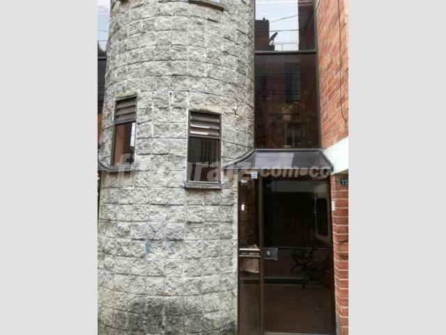Apartamento en Arriendo - Bogotá Suba