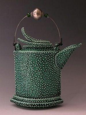 Tetera de Tea