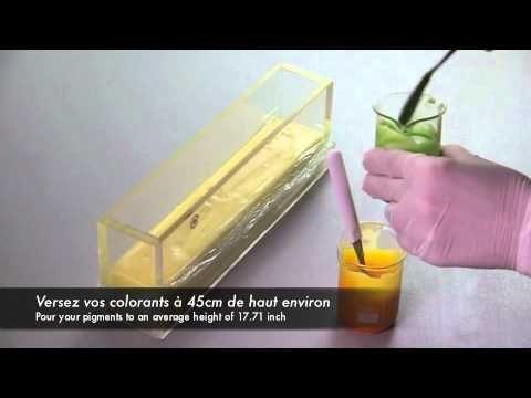 A csepp szappan - La larme de Savon - YouTube