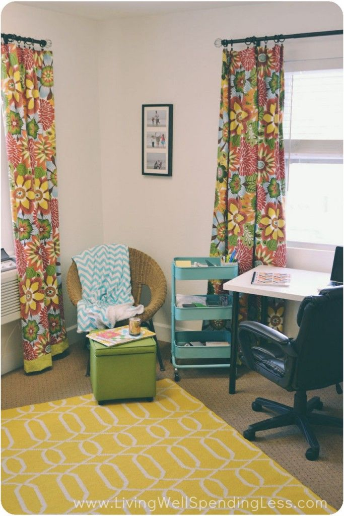 17 Best Ideas About Cheap Home Office On Pinterest