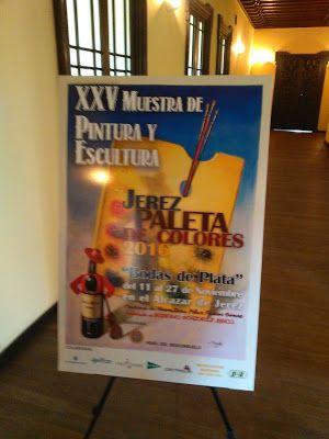 Café de las Américas: Jerez Paleta de Colores 2016