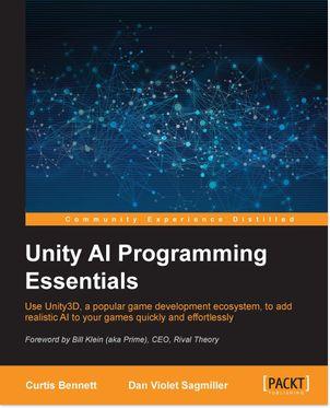 Unity AI Programming Essentials Pdf Download