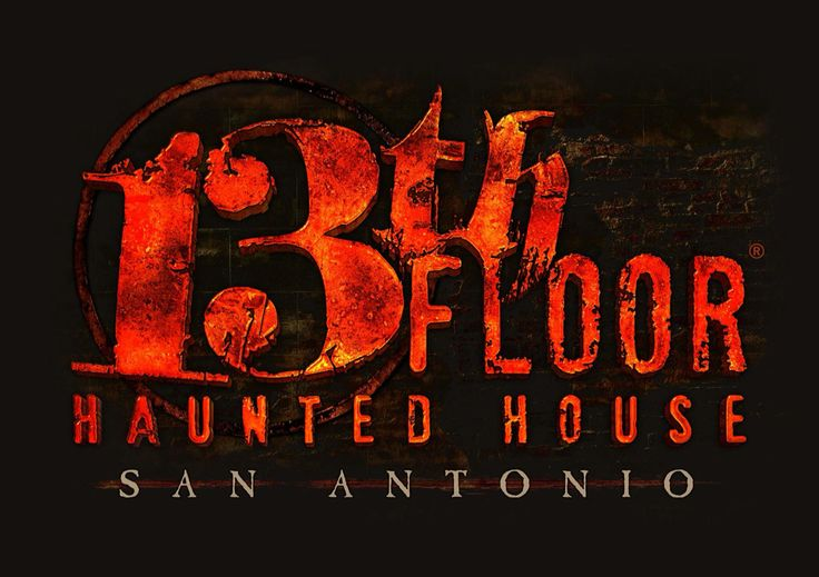 17 best images about san antonio on pinterest early for 13th floor haunted house