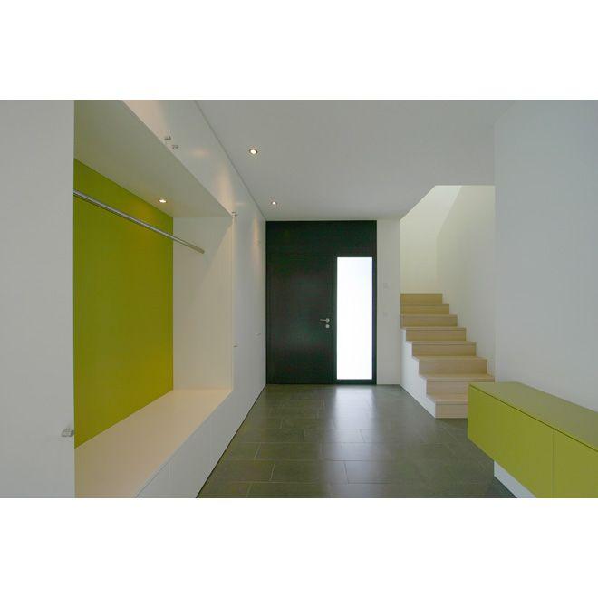 Mehrgenerationenhaus   Architektourist