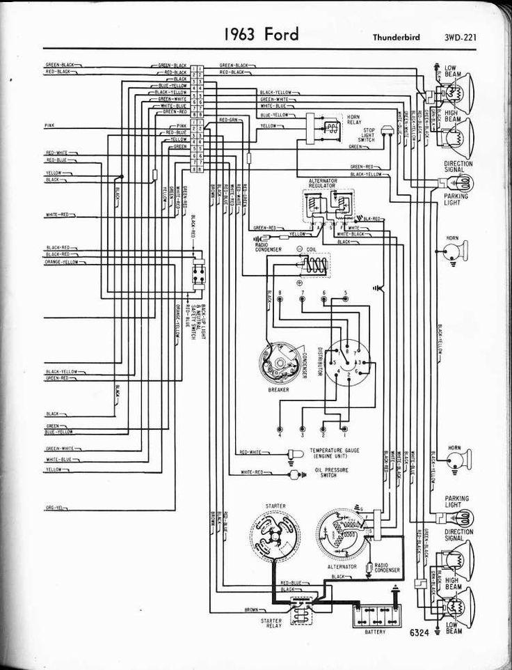 17+ Repair Manual For 1971 Ford Maverick 250 Engine Wiring