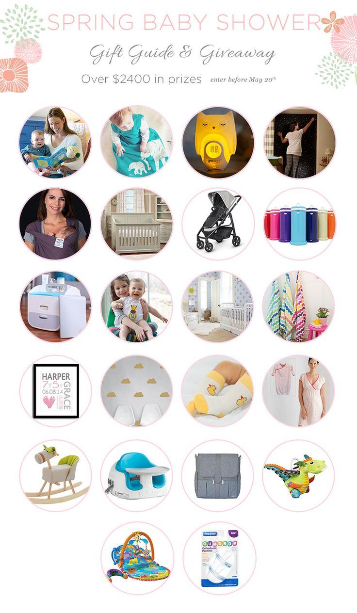 Project Nursery - springshower-blog