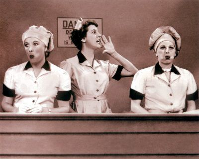 I love Lucy.: Get A Job, Lucil Ball, Candy, Chocolates Factories, Lucilleball, Lucille Ball, Funny, Memories, I Love Lucy