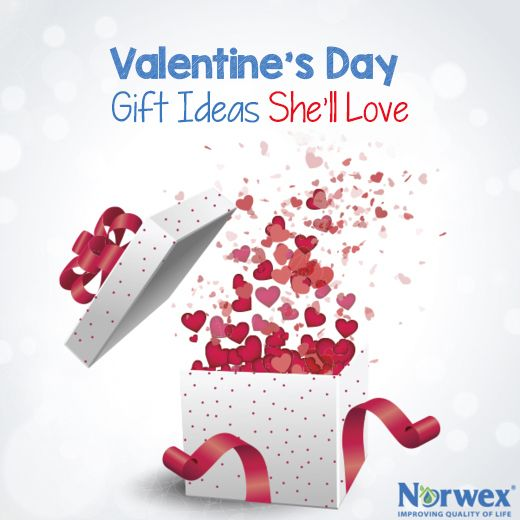 Make Her Fall in Love with You All Over Again with These Brilliant Gift  Ideas on