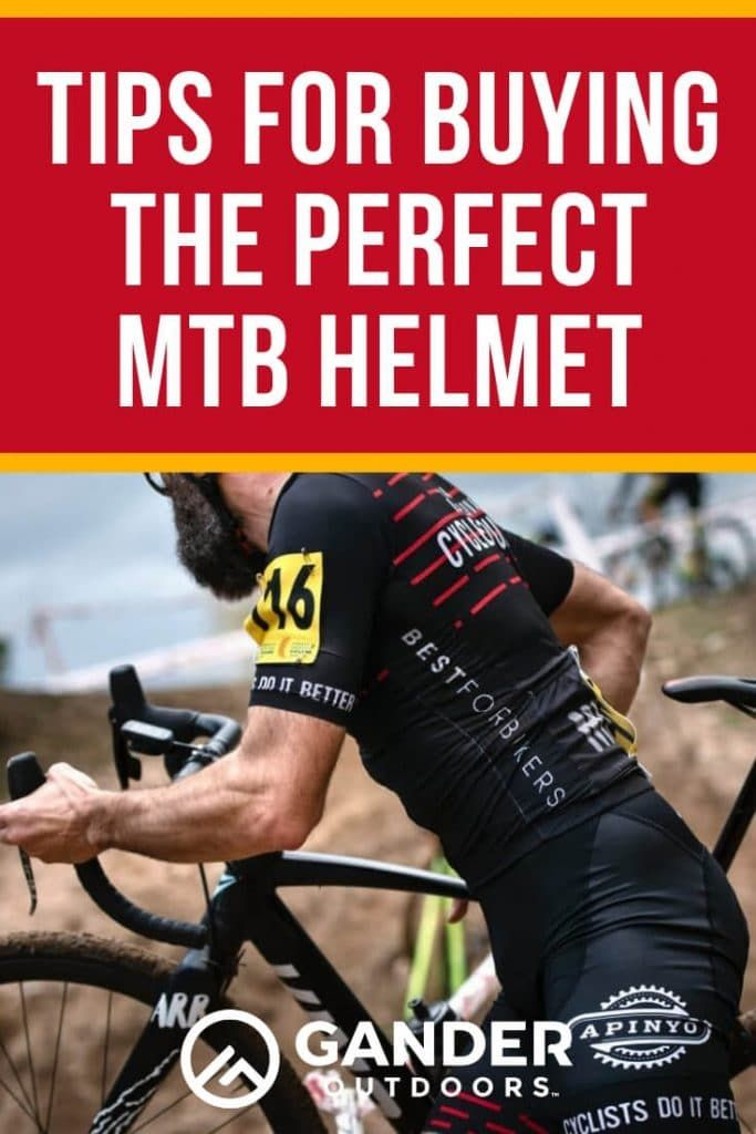 Tips For Buying The Perfect Mtb Helmet The First Time Full Face
