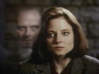 what is the relationship between hannibal lecter and clarice starling