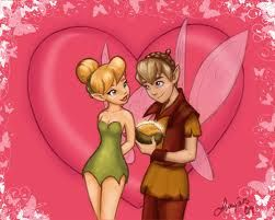 tinkerbell and terence - Google Search