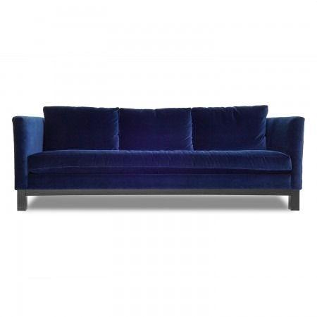 531 Best Blue Velvet Sofa Images On Pinterest Couches Living Room And Blue Velvet Couch