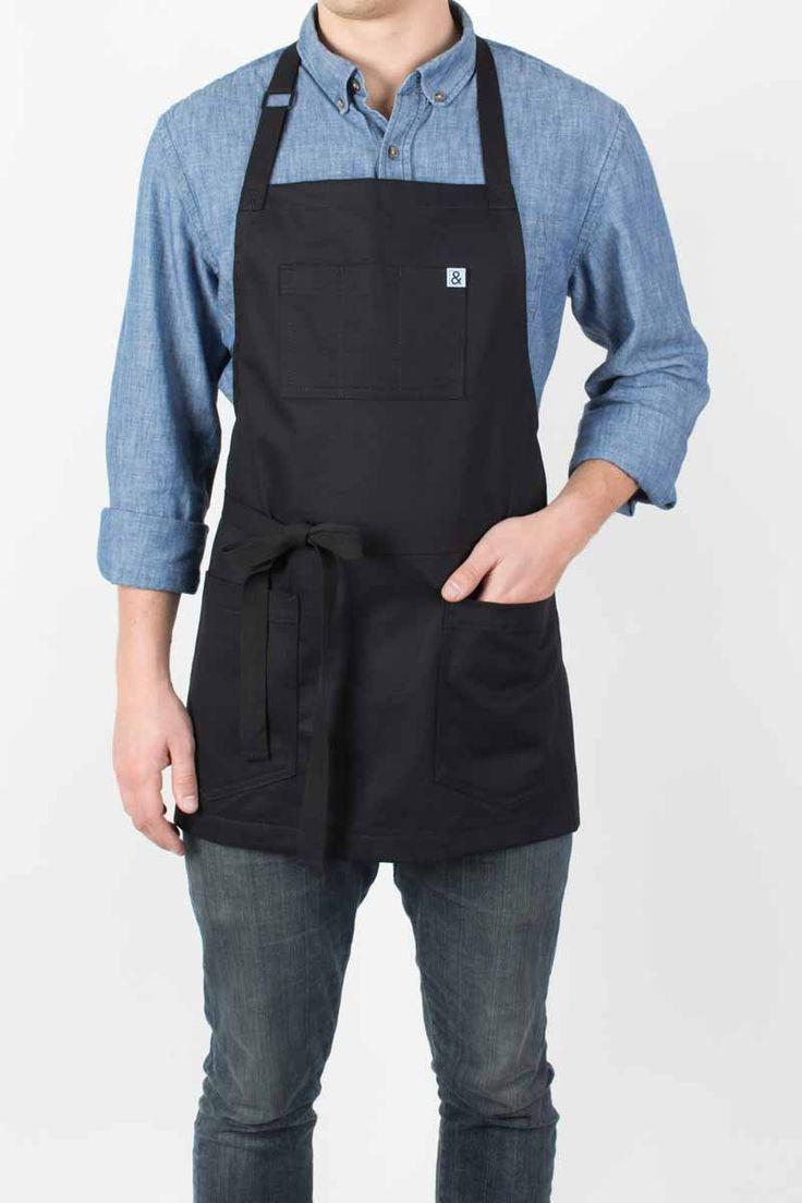 Blue apron omaha - Truffle Petite Apron