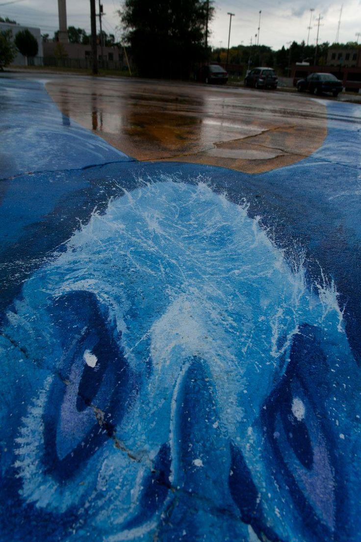 Artist Edgar Mueller | Edgar Mueller Street Art – MID ...