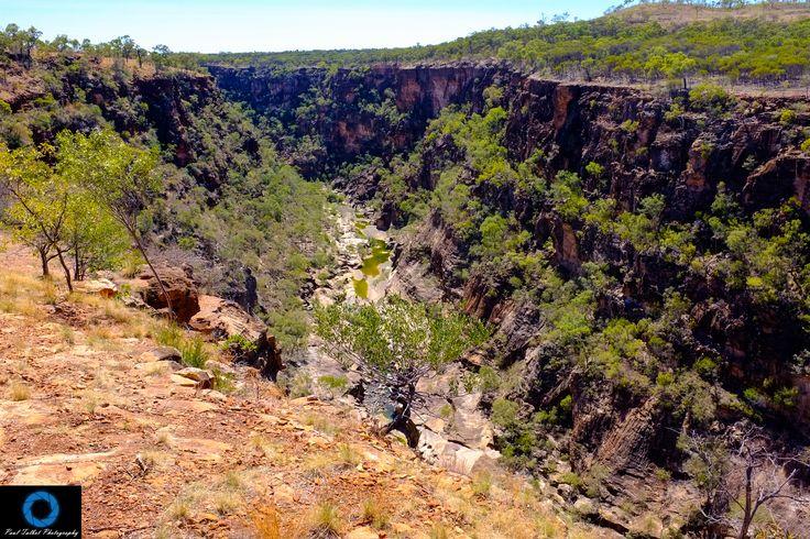 Porcupine Gorge, Outback Queensland Australia.