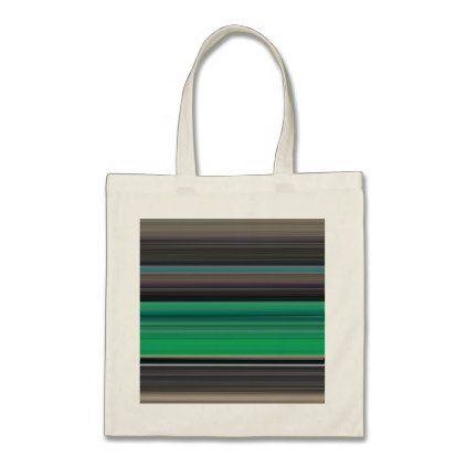Abstract #1: Green and grey Tote Bag - spring gifts beautiful diy spring time new year