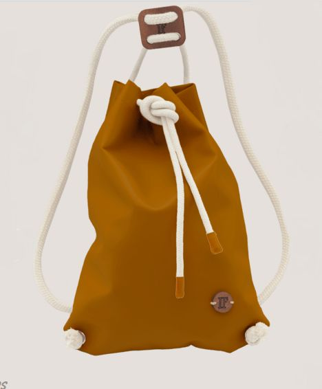 IF BAGS http://www.ifbags.it/#menu Color: Castagna Western  #IFbags #bag #backpack #fashion #style #wishlist