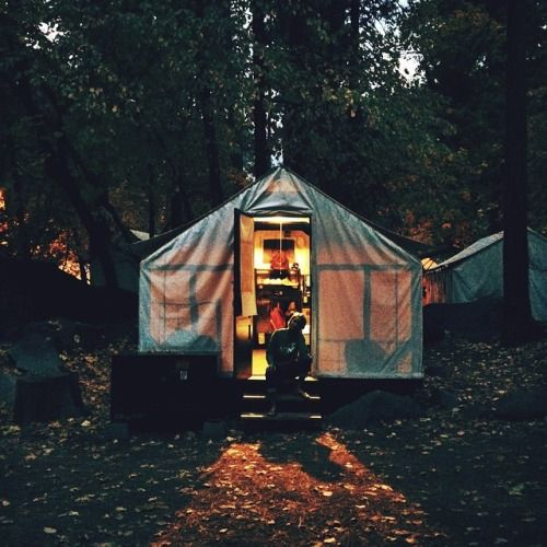 17 Best Images About Camping On Pinterest: 17 Best Images About Glamping Inspiration On Pinterest