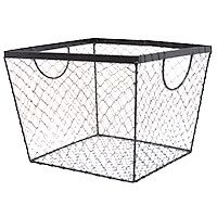 website with tons of crazy cheap storage containers and baskets