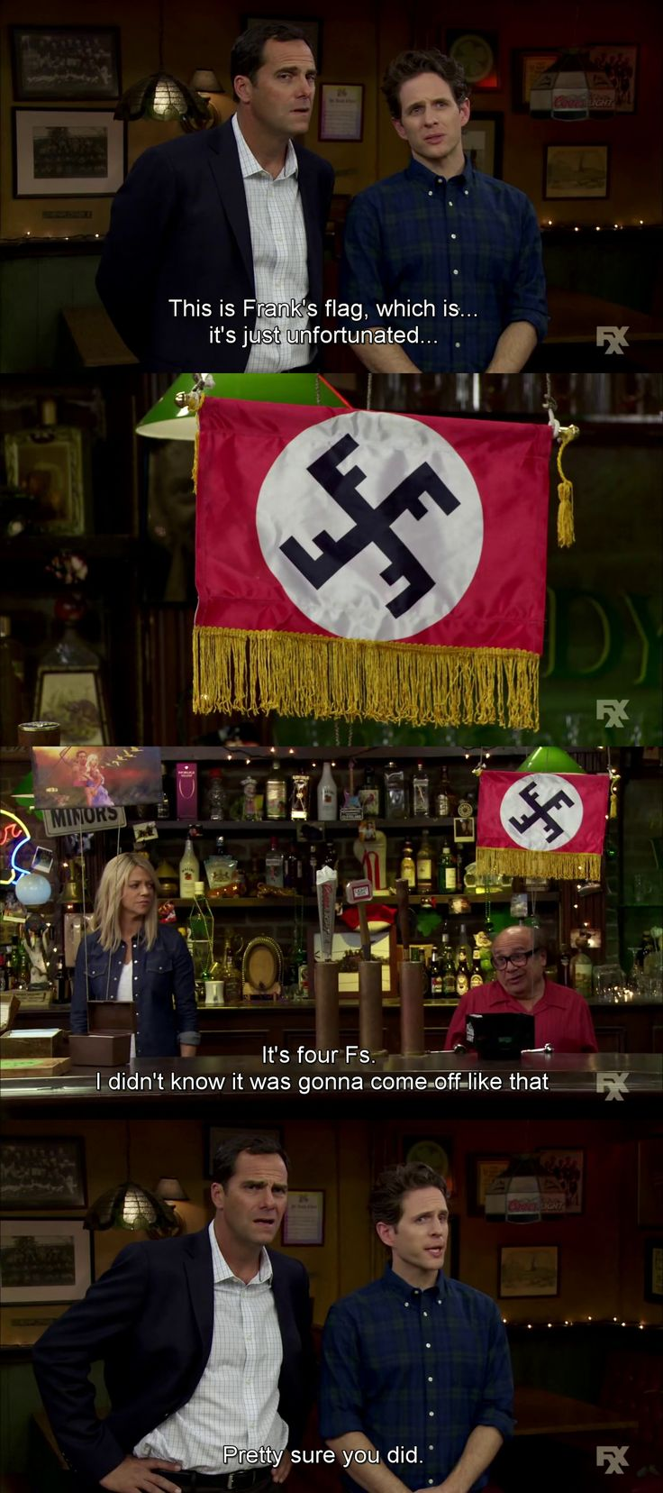 296 Best Images About It S Always Sunny In Philadelphia On