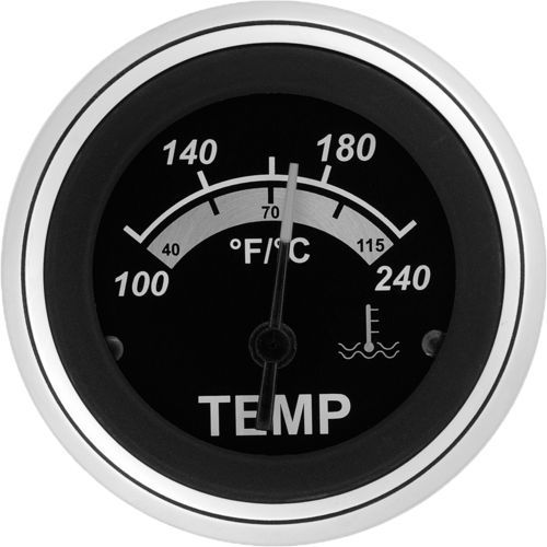 SeaStar Solutions Sterling Outboard Water Pressure Gauge - Marine Supplies, Marine Accessories at Academy Sports