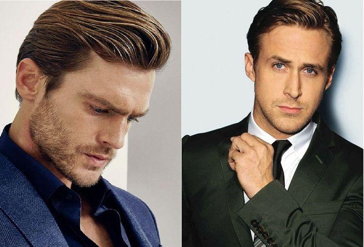 Gaya Rambut Pengantin Pria yang Bikin Terpesona