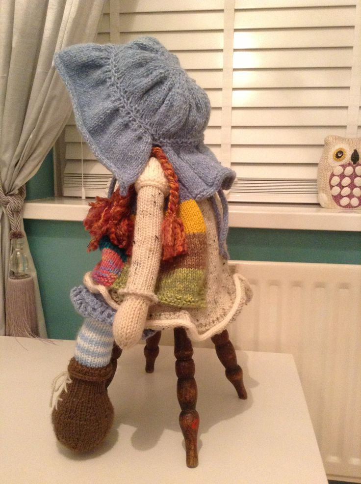 The 87 best images about LOTTIE DOLLS KNITTED on Pinterest The princess bri...