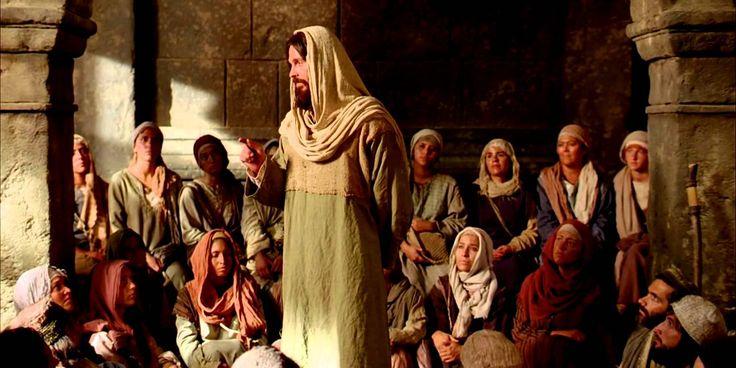 Я есмь хлеб жизни  #мормоны #цихспд #БиблейскоеВидео #ДелисьДобром #mormons #LDS #BibleVideo #ShareGoodness