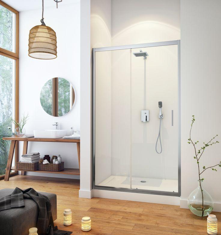 Ponadczasowy minimalizm i wysoka praktyczność to podstawowe cechy kabin serii 201.