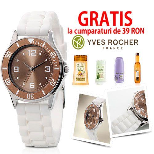 Super Oferta de CraciuSuper Oferta de Craciun Surprizele Lunii la Yves Rocher Onlinen la Yves Rocher Online | TimeZ.ro