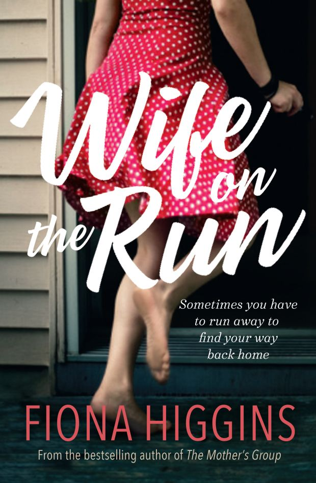 Wife on the Run by Fiona Higgins is the story of a mother, who after a series of technology and social media disasters, takes her family 'off the grid' in an attempt to regain family time. Fiona recently spoke to AusRom Today about the place of technology in our lives, no-tech-bans, and the challenges of writing Wife on the Run.