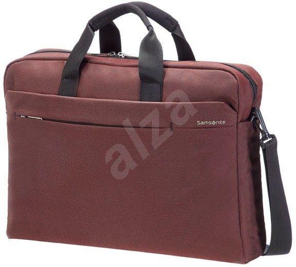 "Samsonite Network 2 Laptop Bag 15""-16"" červená - Brašna na notebook | Alza.cz"